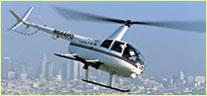 Proveedor Helicópteros